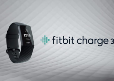 Fitbit Charge 3 [REVIEW]