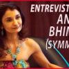 Entrevista con Anjali Bhimani, la voz de Symmetra