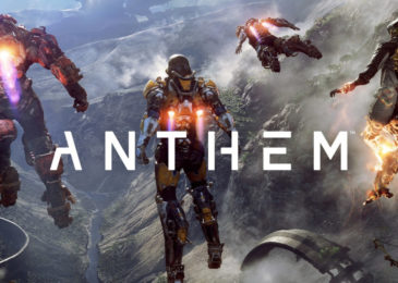 Anthem: ¿Bioware abandona el barco?