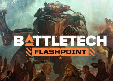 BattleTech: Flashpoint DLC [REVIEW]