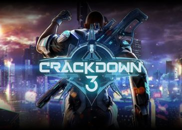 Crackdown 3 [REVIEW]