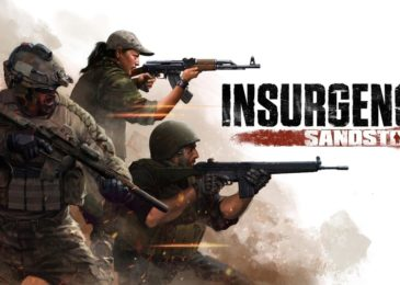 Insurgency: Sandstorm [REVIEW]
