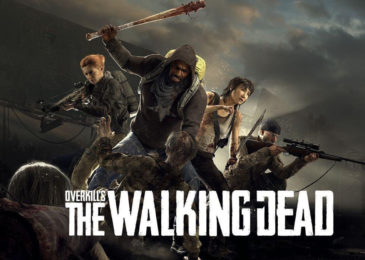 Overkill's The Walking Dead [REVIEW]
