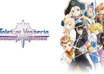 Tales of Vesperia: Definitive Edition [REVIEW]