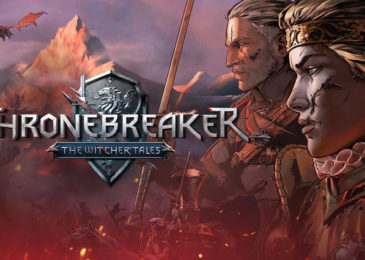 Thronebreaker: The Witcher Tales [REVIEW]