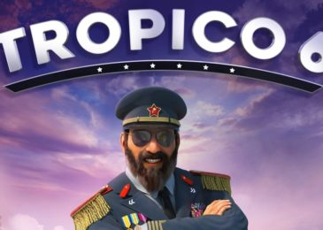 Tropico 6 [EARLY ACCESS]