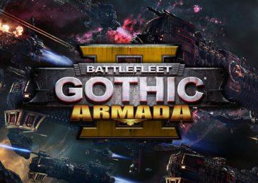 Battlefleet Gothic: Armada II [REVIEW]