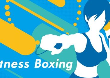 Fitness Boxing [REVIEW]