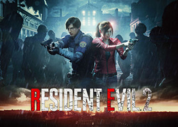 Resident Evil 2 [SUPER REVIEW]