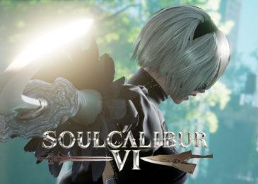 Season Pass de Soulcalibur VI: le pegamos un vistazo al contenido extra