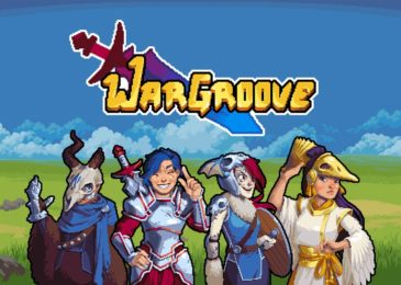 Wargroove [REVIEW]