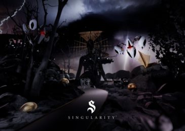 Singularity 5 [REVIEW]