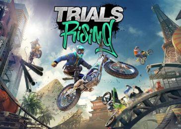 Trials Rising [REVIEW]