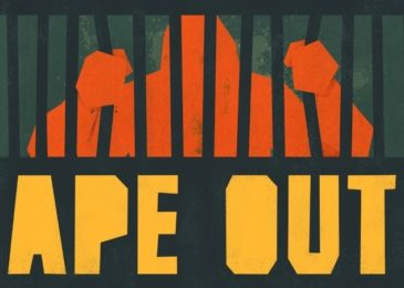 Ape Out [REVIEW]
