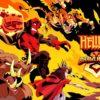 """Hellboy y Brawlhalla: una relación con """"mucha piel"""""""