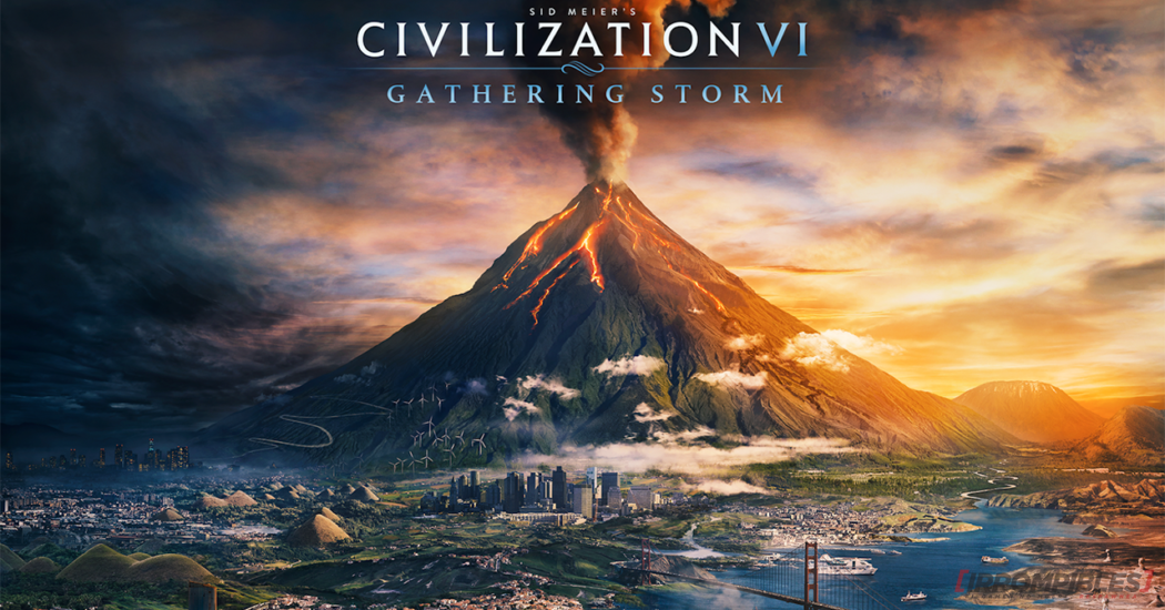 Sid Meier's Civilization VI: Gathering Storm [REVIEW]