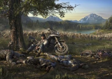 Days Gone [REVIEW]