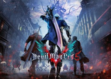 Devil May Cry 5 [REVIEW]