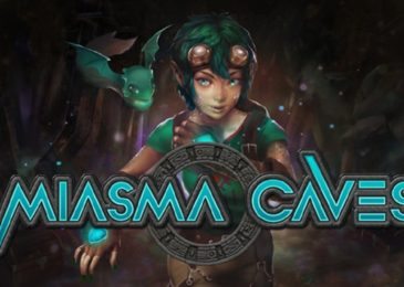 Miasma Caves [EARLY ACCESS]