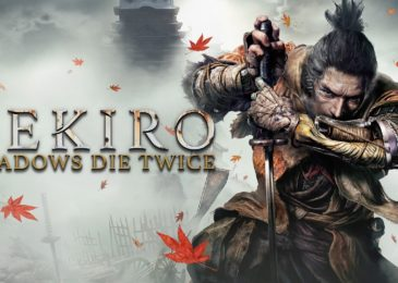 Sekiro: Shadows Die Twice [REVIEW]