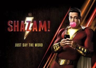 Shazam! [CINE]