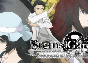 Steins;Gate Elite [REVIEW]