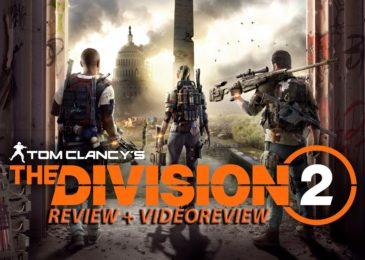 The Division 2 [REVIEW]