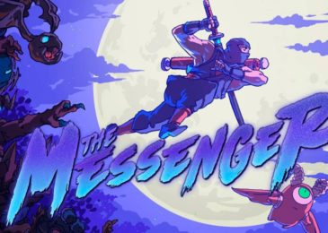 The Messenger: Analizamos la reciente versión de Playstation 4