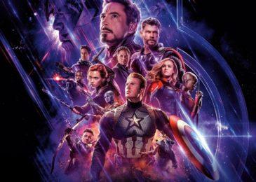 Avengers: Endgame [CINE]