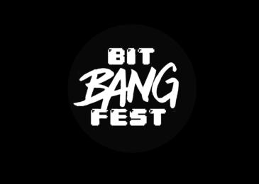 Vuelve el Bit Bang Fest, y este año los videojuegos se suman a la competencia