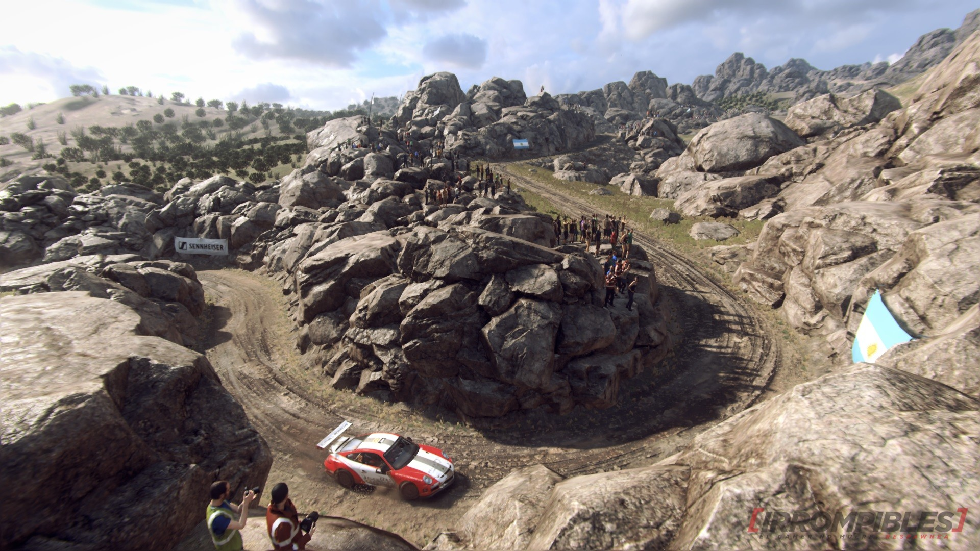 DiRT Rally 2.0 Catamarca
