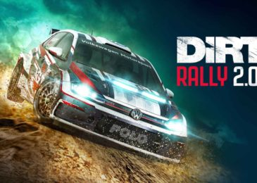 DiRT Rally 2.0 [REVIEW]