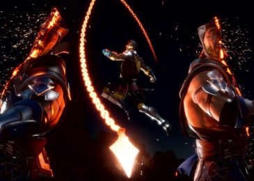 Mortal Kombat 11: Analizamos la beta cerrada
