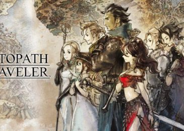 Octopath Traveler en PC el 7 de junio