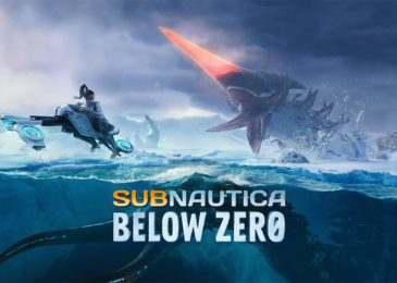 Subnautica: Below Zero [EARLY ACCESS]