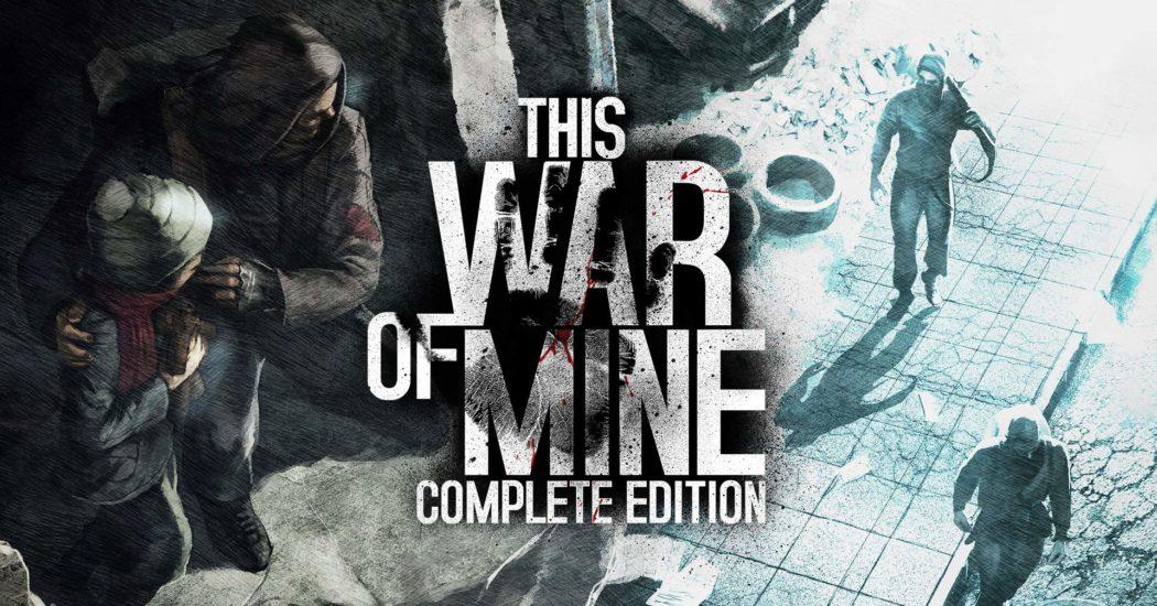This War of Mine: Complete Edition, analizamos la versión de Nintendo Switch