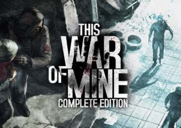 This War of Mine: Complete Edition, analizamos la versión de Nintendo Switch