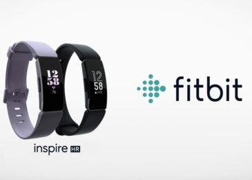 Inspire HR de Fitbit [REVIEW]