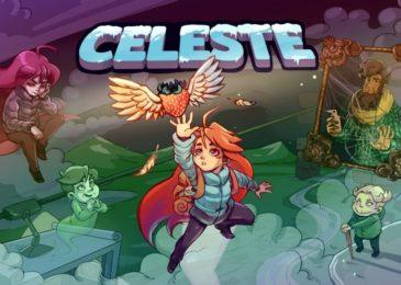 Celeste [REVIEW]
