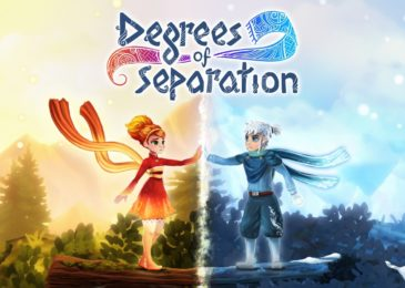 Degrees of Separation [REVIEW]