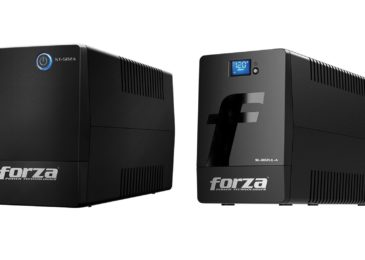 UPS de Forza 500 y 800VA [REVIEW]