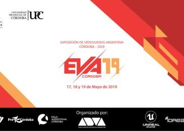 ¡Se viene la EVA Córdoba 2019!