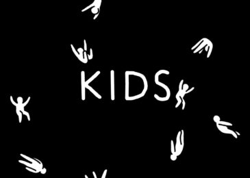 KIDS [REVIEW]