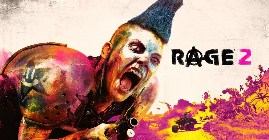Rage 2 [REVIEW]