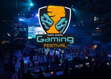 Así vivimos el San Juan Gaming Festival