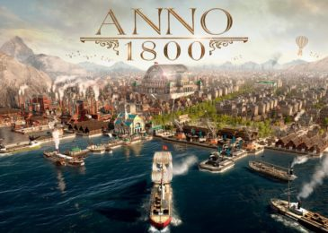 Anno 1800 [REVIEW]
