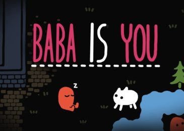 Baba Is You [REVIEW]