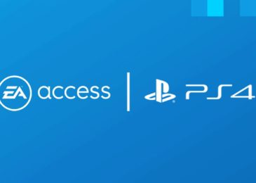 ¡EA Access desembarca en PS4!
