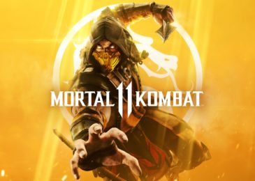 Mortal Kombat 11 [REVIEW]