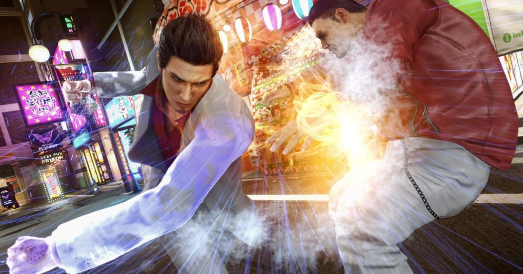 Yakuza Kiwami 2: analizamos su lanzamiento en PC
